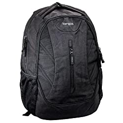 Targus TSB752AP-50 16-inch Ascend Laptop Backpack (Black)