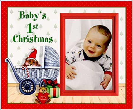 3 Poems For Baby S First Christmas