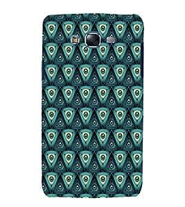 Colourful Pattern 3D Hard Polycarbonate Designer Back Case Cover for Samsung Galaxy J7 J700F (2015 OLD MODEL) :: Samsung Galaxy J7 Duos :: Samsung Galaxy J7 J700M J700H