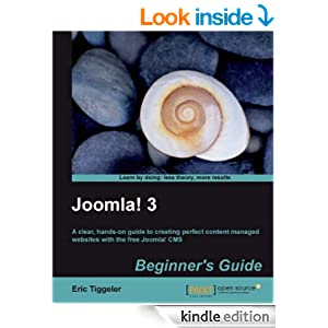 Joomla! 3 Beginner's Guide
