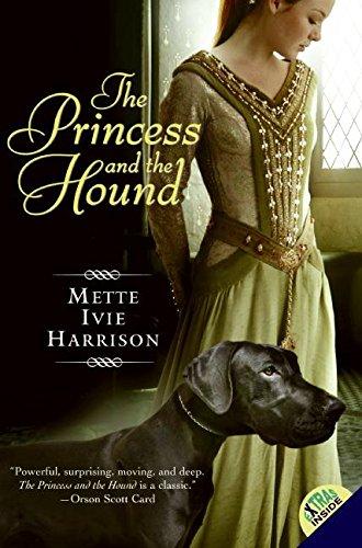 The Princess and the Hound PDF