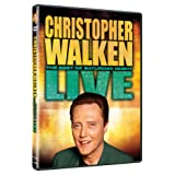 Saturday Night Live - Christopher Walken [DVD]