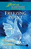 Freezing Point (Love Inspired Suspense)