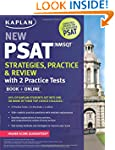 Kaplan New PSAT/NMSQT Strategies, Pra...