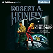 Methuselah's Children | [Robert A. Heinlein]