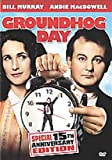 echange, troc Groundhog Day [Import anglais]