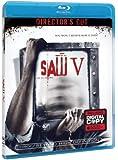 Saw V: Director's Cut [Blu-ray]