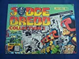 The Judge Dredd Collection #2 (0850376491) by Wagner, John