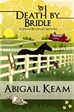 Death By Bridle 3 (Mystery & Women Sleuths) (Josiah Reynolds Mystery 3)