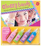 Glossy Bands: Stretchy Bracelets to Share with Your Friends (Klutz)