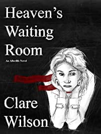 Heaven's Waiting Room by Clare Wilson ebook deal