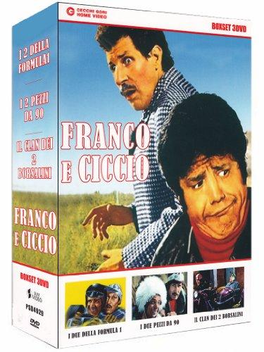 franco-e-ciccio-i-due-della-formula-uno-i-due-pezzi-da-90-il-clan-dei-2-borsalini-import-anglais