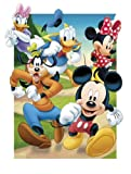 GB eye 47 x 67 cm Mickey Mouse Classic 3d Lenticular Poster, Assorted