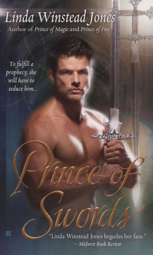 Image of Prince of Swords (Children of the Sun, Book 3)