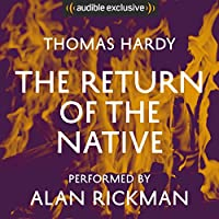 The Return of the Native audio book