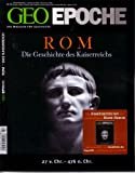 GEO Epoche, 54/2012:  Rom - Die Geschichte des Kaiserreichs - 