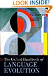 The Oxford Handbook of Language Evolu...