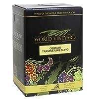 German Traminer Riesling Seasonal Release (World Vineyard) by Midwest Homebrewing and Winemaking Supplies