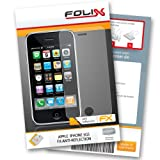 FX ANTIREFLEX antireflective screen protector for Apple iPhone 3Gs / iPhone3Gs 3 Gs 3G s   Anti glare screen protection! handhelds pdas