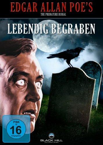 Lebendig begraben - Digitally Remastered