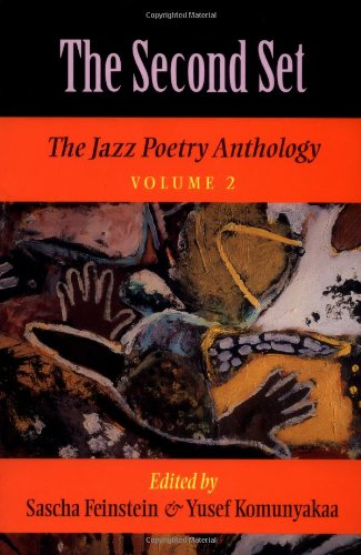 The Second Set Vol 2 The Jazz Poetry Anthology Jazz Poetry Anthology Vol 2