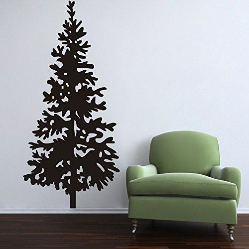 nuovo-anno-albero-vinile-adesivi-natale-adesivo-da-parete-f-s-r-home-vinilico-custom-80hx37w