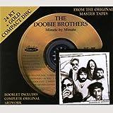 echange, troc Doobie Brothers - Minute By Minute