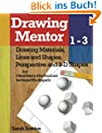 Drawing Mentor 1-3: Drawing Materials...