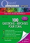 Objectif Concours Atsem - 100 questio...
