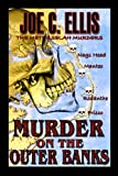 img - for Murder on the Outer Banks: The Methuselah Murders book / textbook / text book