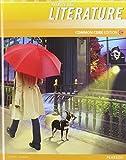 Prentice Hall Literature: Common Core Edition, Grade 6