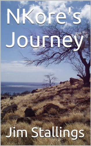 ebook: NKore's Journey (B00H2YOQRK)