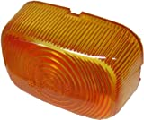 MOTOLODGE Indicator Lens Honda SFX50 Rear Left Hand(Amber)