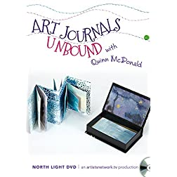 Art Journals Unbound with Quinn McDonald