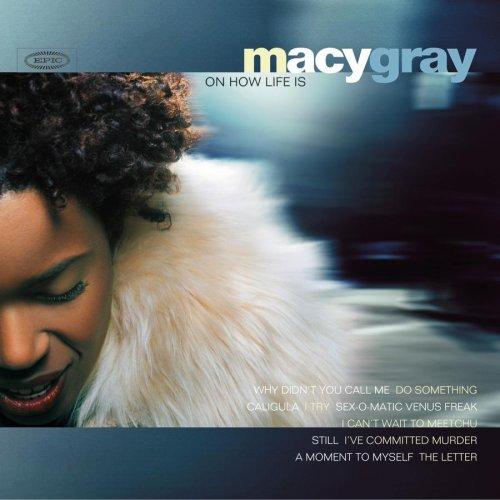 Macy Gray - Macy Gray - 1999 - On How Life Is - Zortam Music