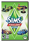 The Sims 3: Fast Lane Stuff (͢����)