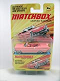 Matchbox Lesney Edition - '57 Lincon Premiere