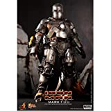 Iron Man Mark I (2.0) 12 Inch Hot Toys Exclusive Action Figure