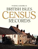 Echo King Finding Answers in British Isles Census Records