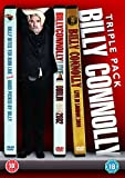 Billy Connolly 2010 Boxset [Import anglais]