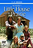 Image de Little House On The Prairie - Series 1 - Import Zone 2 UK (anglais uniqueme