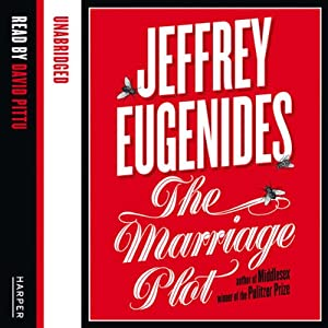 The Marriage Plot | [Jeffrey Eugenides]