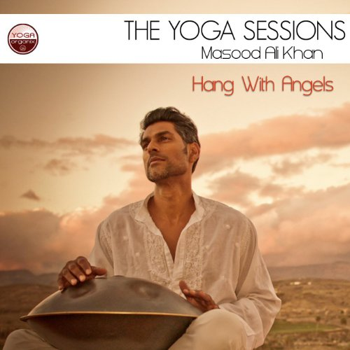 YOGA SESSIONS: HANG WITH ANGELS