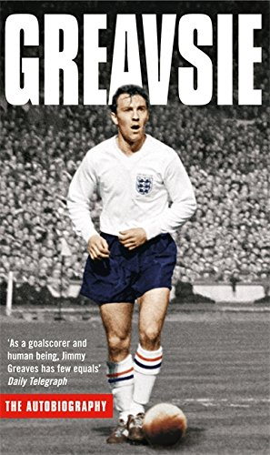 Greavsie: The Autobiography