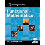 Cambridge Essentials Functional Mathematics with CD-ROMby Bob Hartman