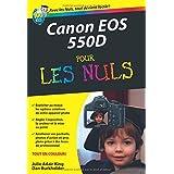Canon EOS 550D pour les nulspar Julie Adair King