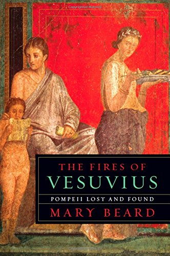 The Fires Of Vesuvius: Pompeii Lost And Found front-24550