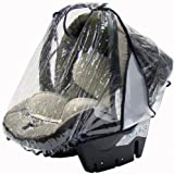 Baby Travel Raincover to Fit Britax Baby Safe Carseat