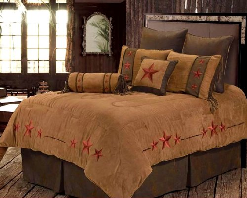Western Bedding Quilts front-341909