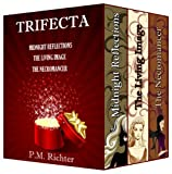 img - for Trifecta - Boxed Set - 3 Novels book / textbook / text book